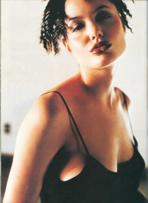 Angelina Jolie poster #1304678