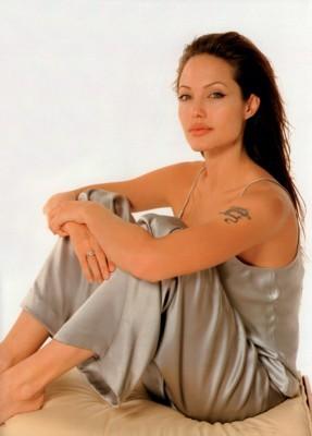 Angelina Jolie poster #1320218