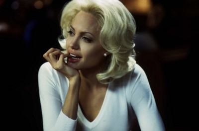 Angelina Jolie poster #1323458