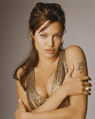 Angelina Jolie poster #1332007