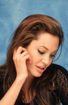 Angelina Jolie poster #1356907