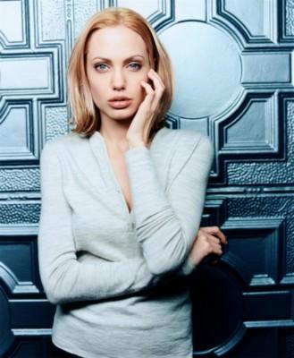 Angelina Jolie poster #1356959