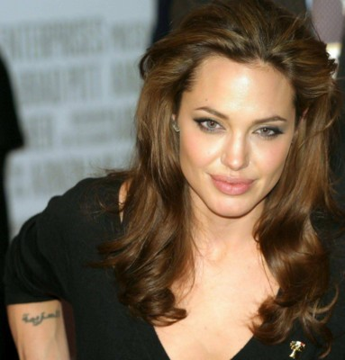 Angelina Jolie poster #1357203