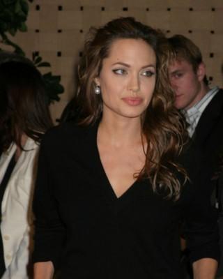Angelina Jolie poster #1357259