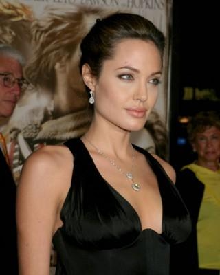 Angelina Jolie poster #1357325