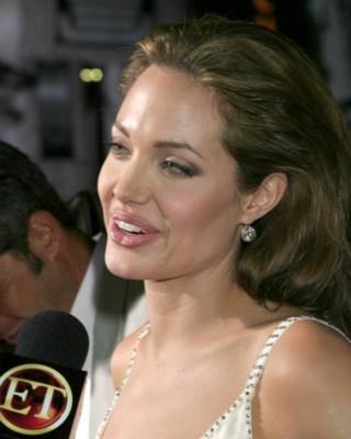 Angelina Jolie poster #1357356