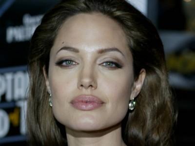 Angelina Jolie poster #1357397