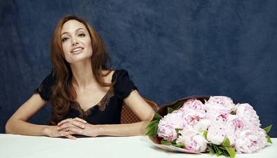 Angelina Jolie poster #2070679