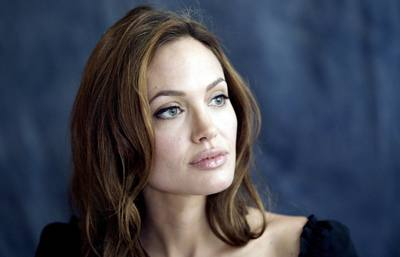 Angelina Jolie poster #2070686