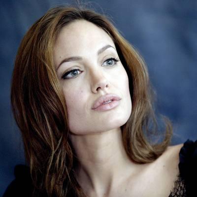 Angelina Jolie poster #2070735