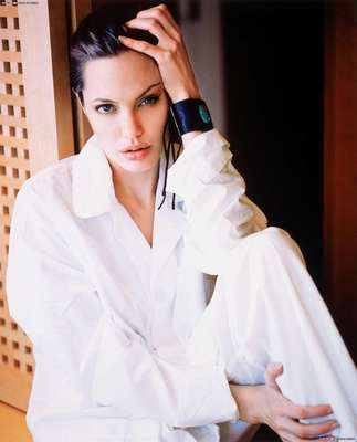 Angelina Jolie poster #2070739