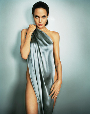 Angelina Jolie poster #2097263