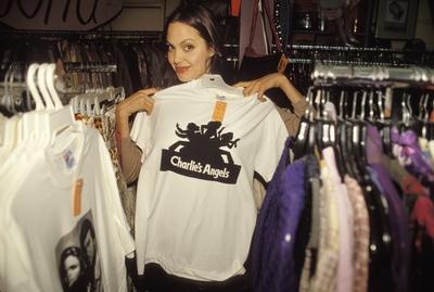 Angelina Jolie poster #2108061