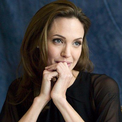Angelina Jolie poster #2232036