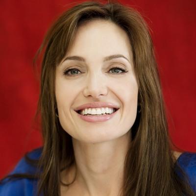 Angelina Jolie poster #2250480