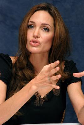 Angelina Jolie poster #2271347