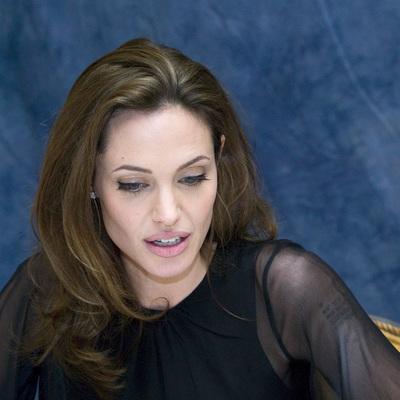 Angelina Jolie poster #2292421
