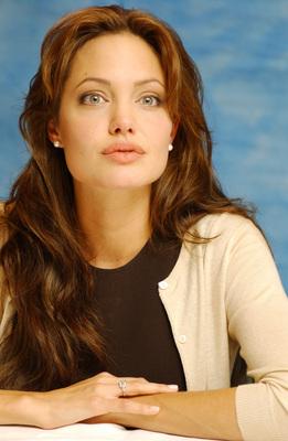 Angelina Jolie poster #2325005