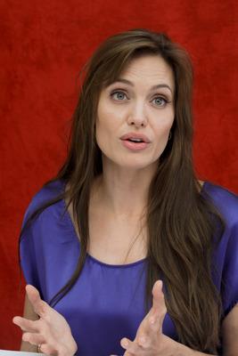 Angelina Jolie poster #2356559