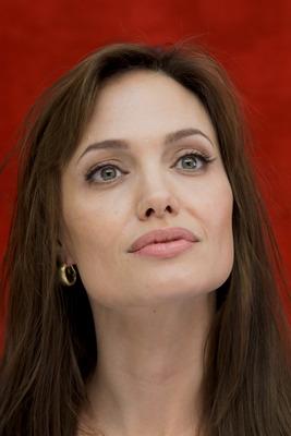 Angelina Jolie poster #2356709