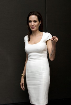 Angelina Jolie poster #2458116