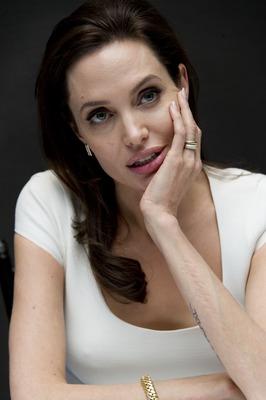 Angelina Jolie poster #2458126