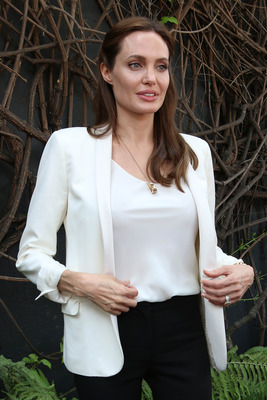 Angelina Jolie poster #2467590