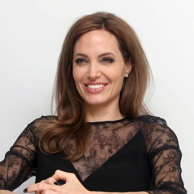 Angelina Jolie poster #2467604