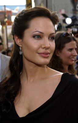 Angelina Jolie poster #3090195