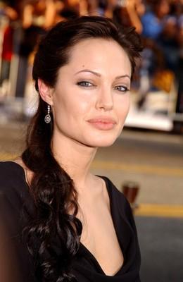 Angelina Jolie poster #3090199