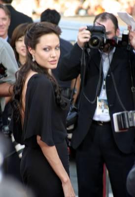 Angelina Jolie poster #3090206