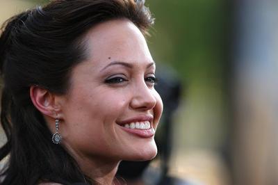 Angelina Jolie poster #3090207
