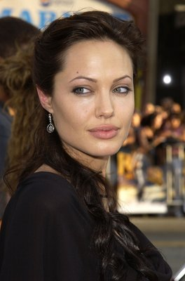 Angelina Jolie poster #3090212