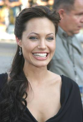 Angelina Jolie poster #3090213