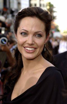 Angelina Jolie poster #3090216