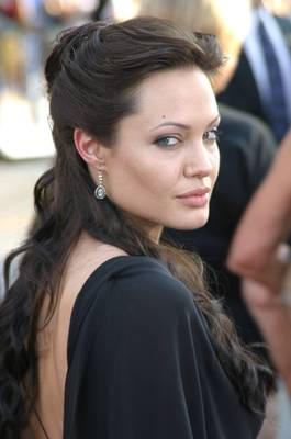 Angelina Jolie poster #3090217