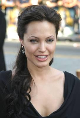 Angelina Jolie poster #3090219