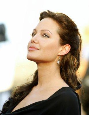 Angelina Jolie poster #3090220
