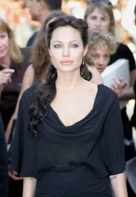 Angelina Jolie poster #3090221