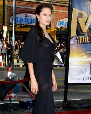 Angelina Jolie poster #3090223