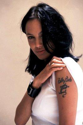 Angelina Jolie poster #3090267