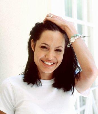 Angelina Jolie poster #3090272