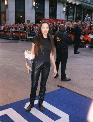 Angelina Jolie poster #3090276