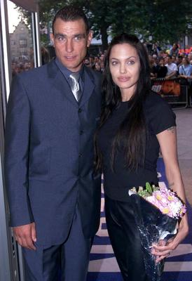 Angelina Jolie poster #3090283