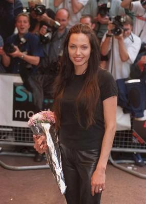 Angelina Jolie poster #3090291