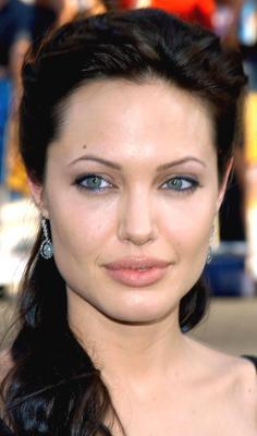 Angelina Jolie poster #3090315