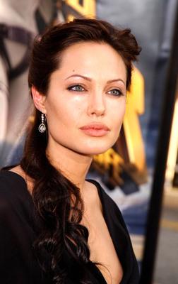 Angelina Jolie poster #3090349