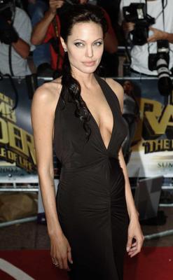 Angelina Jolie poster #3139231