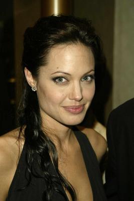 Angelina Jolie poster #3139234