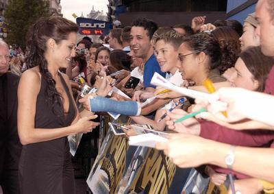 Angelina Jolie poster #3139246